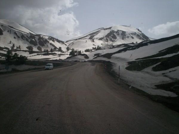 Erzincan - Sivas