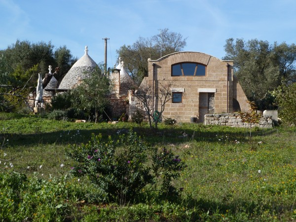 Hermanns Trullo