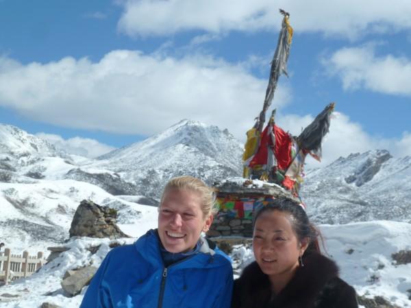 Tibetian Highplateau