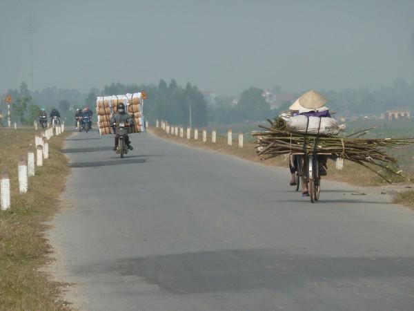 Yen Bai - Hanoi