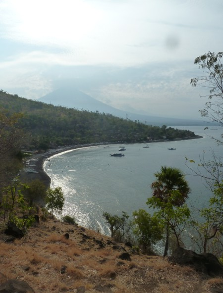 Northern Bali