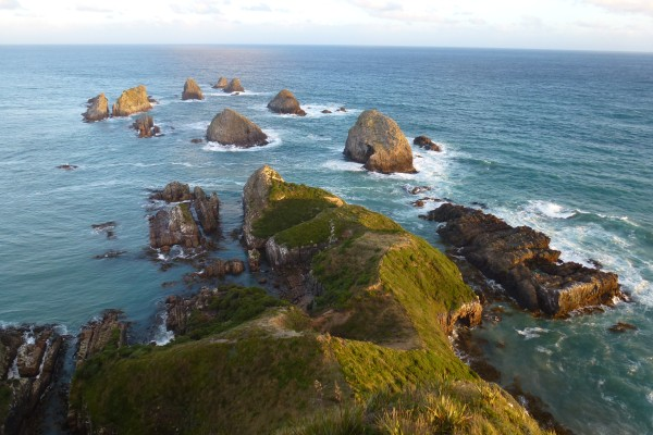 Nugget Point (Catlins)